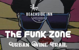 the funk zone urban wain trail