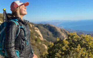 Santa Barbara's trails