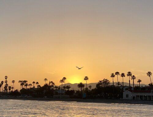 Explore and Discover Santa Barbara
