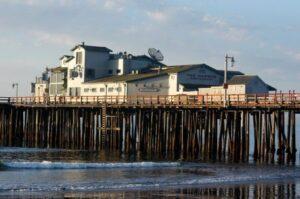 Santa Barbara Hotel Stearns Wharf